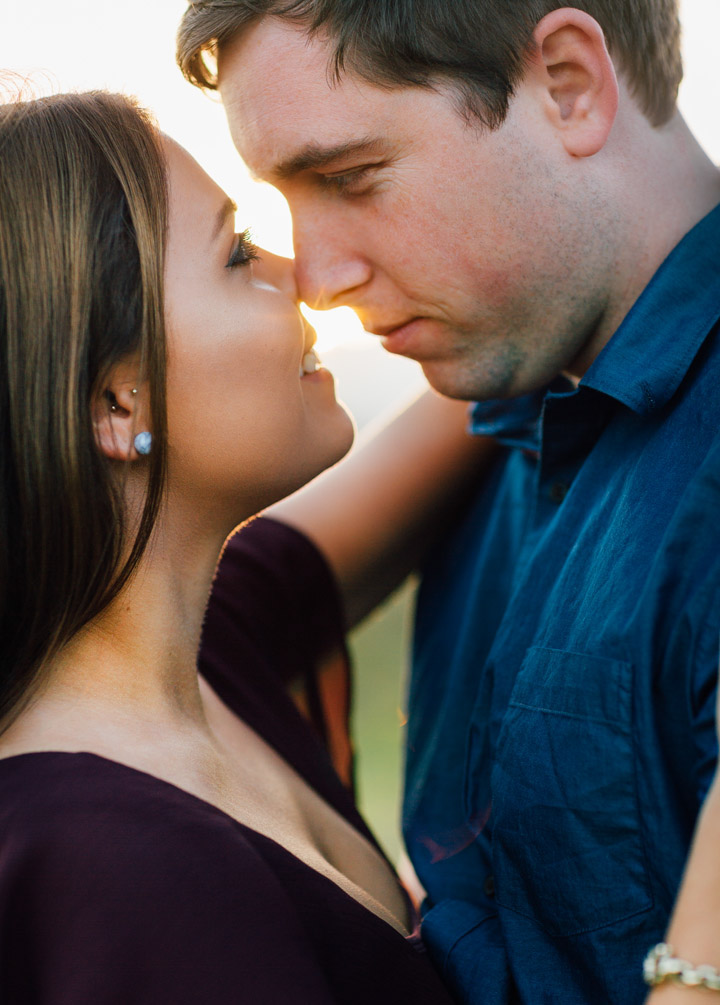 Byron Bay Engagement Photography
