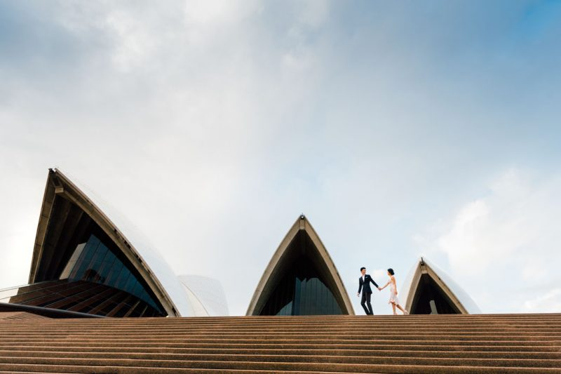 Sydney Engagement Photography