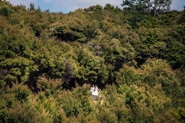 New Zealand Wedding photography Bay of Islands