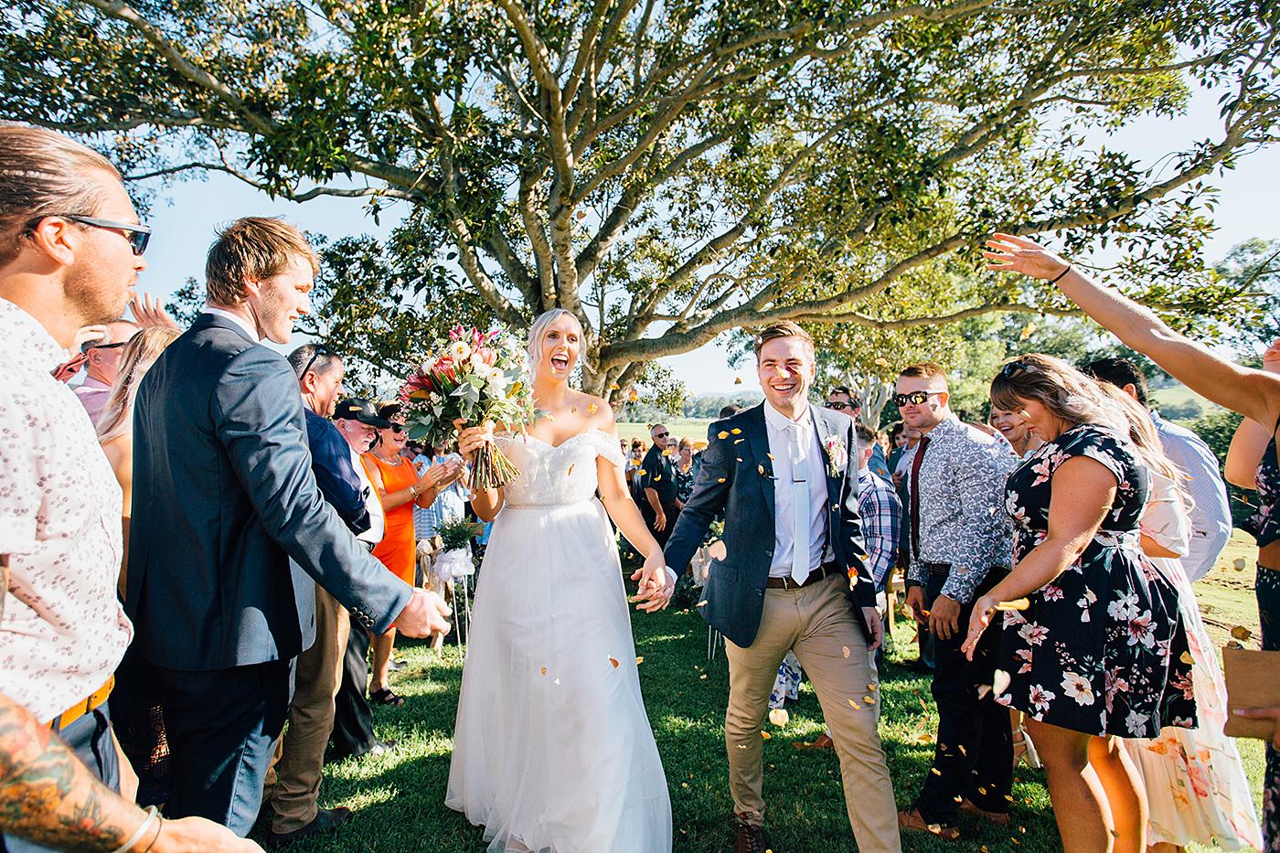 Kenilworth Homestead Wedding Photographer
