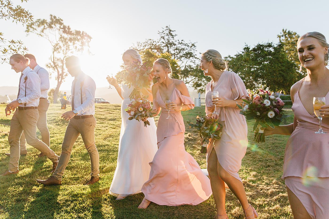 Kenilworth Homestead Wedding