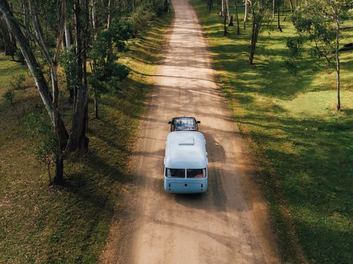 Van Life Australia