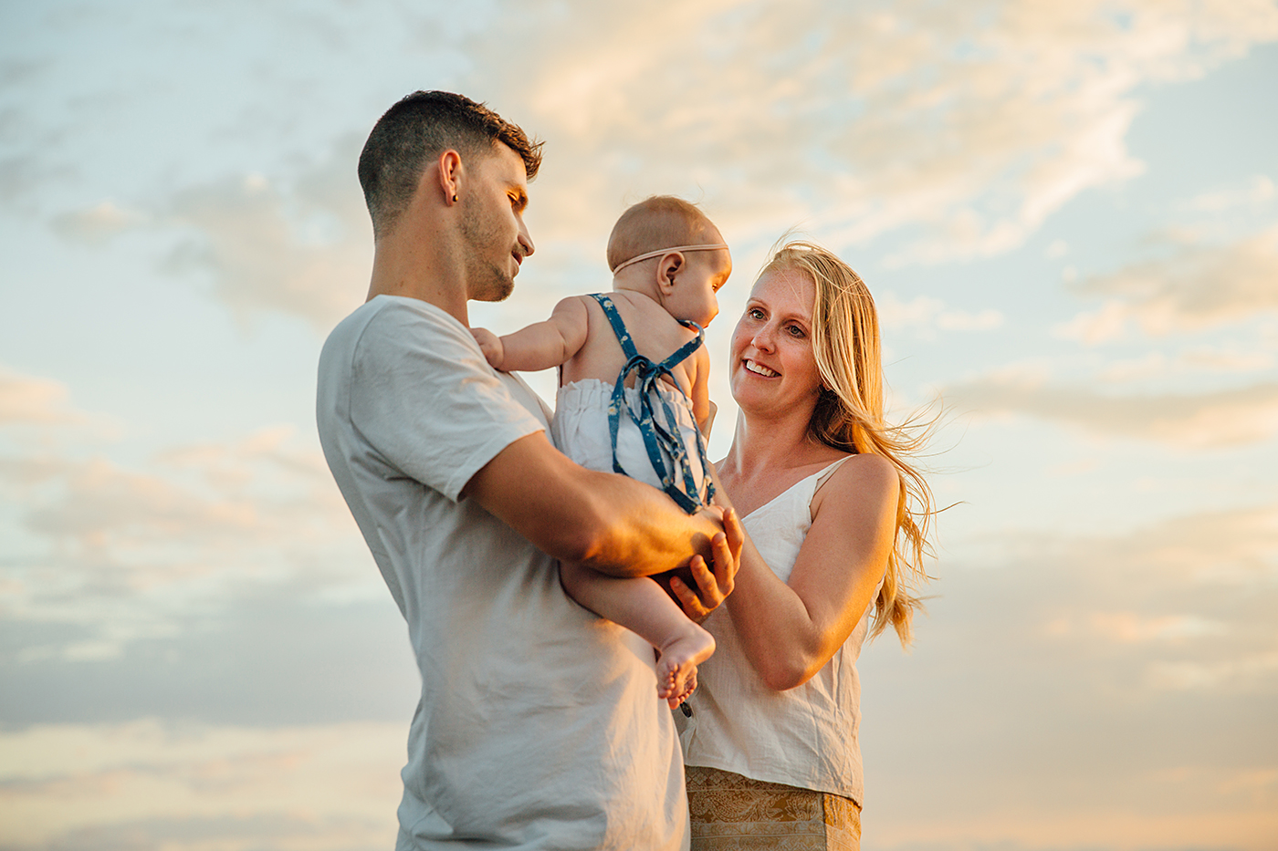 Brisbane Maternity and Baby Photographers