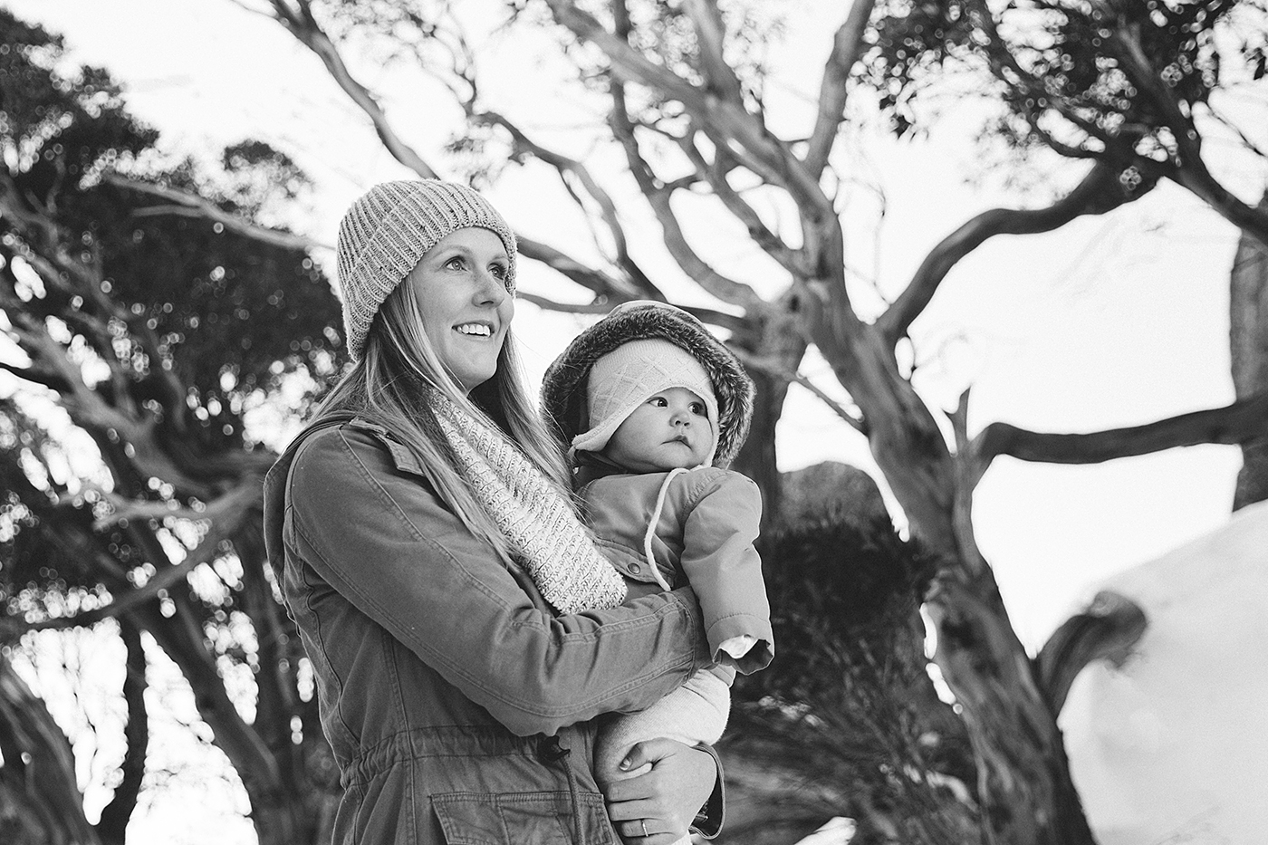 Brisbane maternity and baby photography