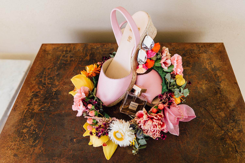wedding photography wedding shoes