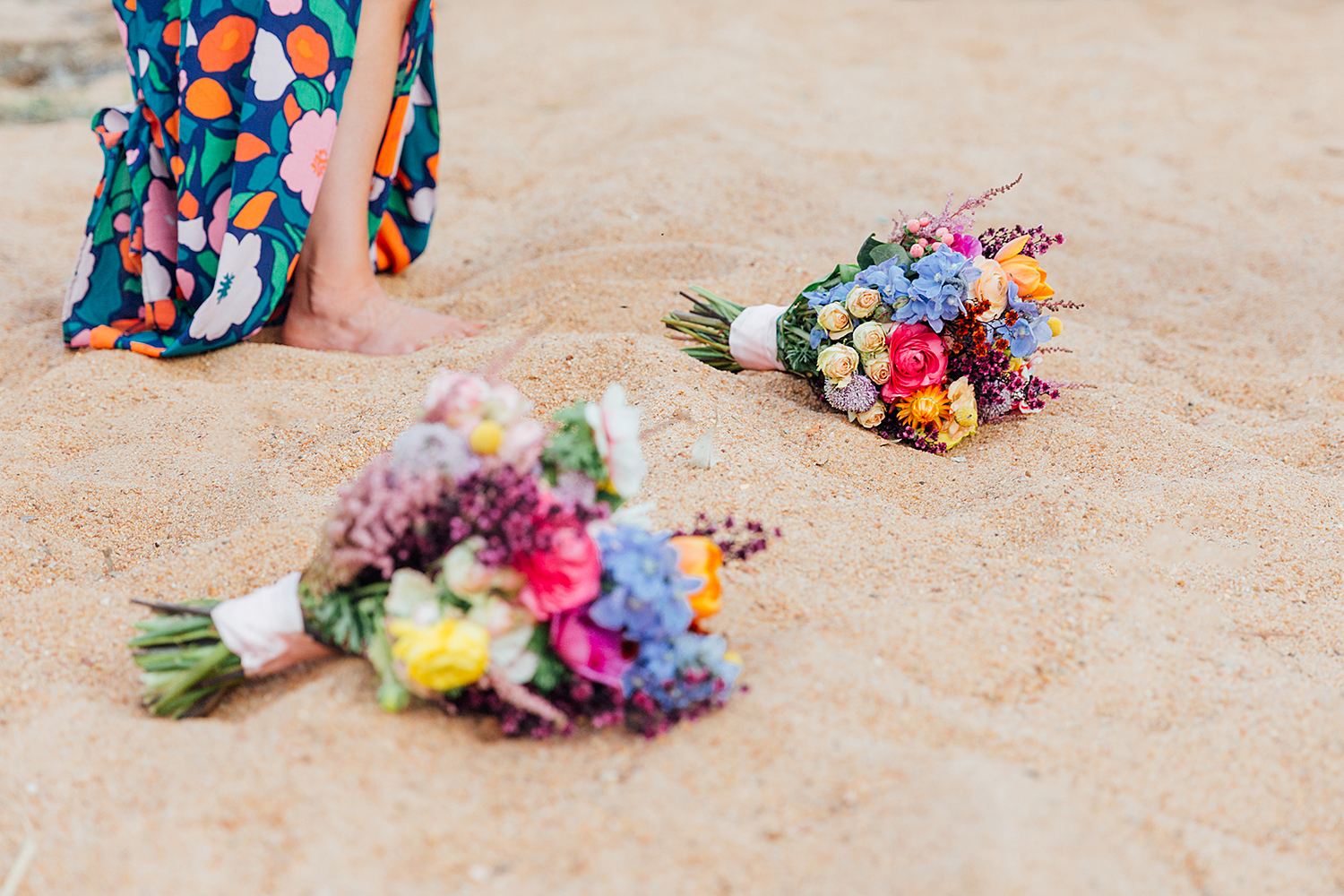 country nsw rusitc wedding photography bouquet