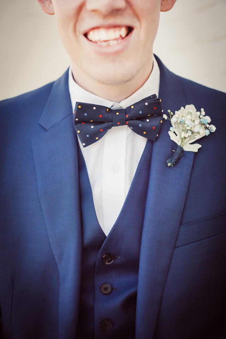 Brisbane Groom Wedding Photography