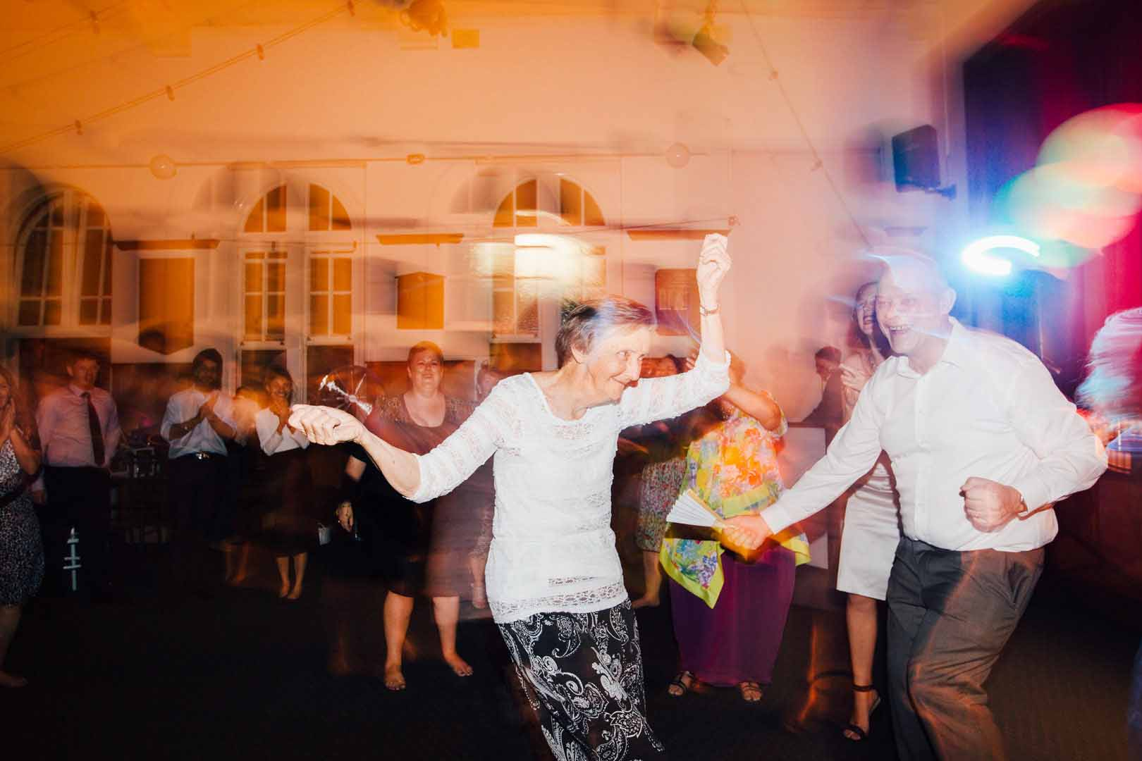 High Church Brisbane wedding photography
