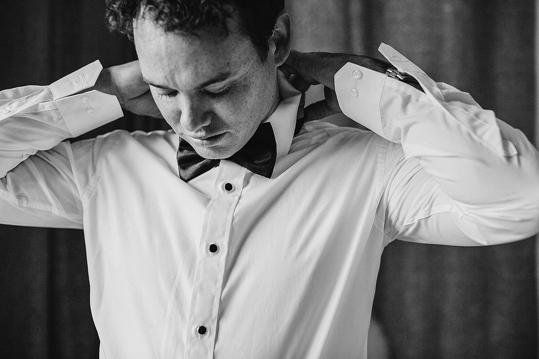 Queenstown Wedding Photography groom