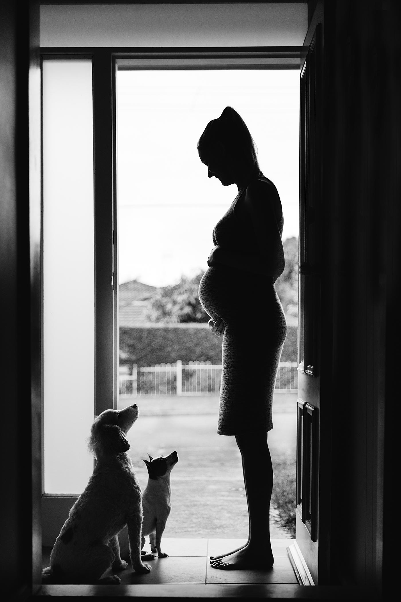 Brisbane Maternity Photographers