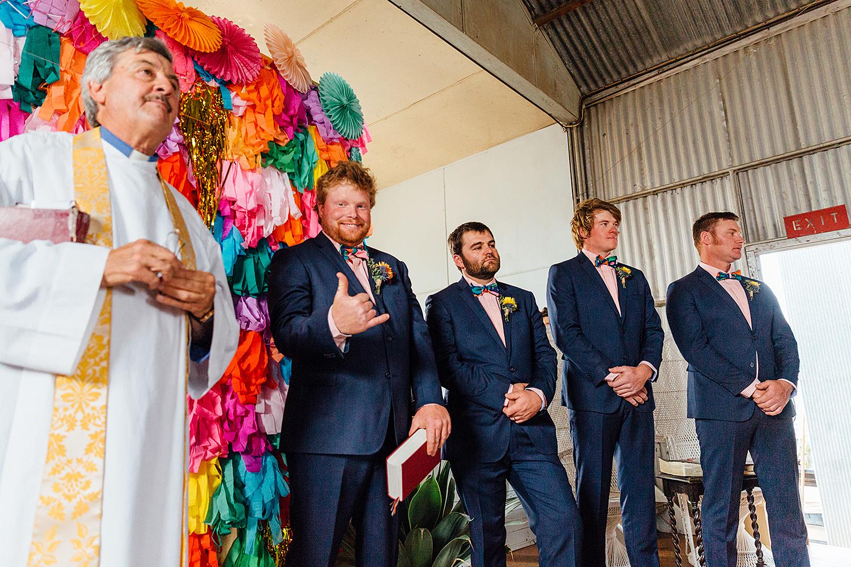 country nsw rusitc wedding photography groom