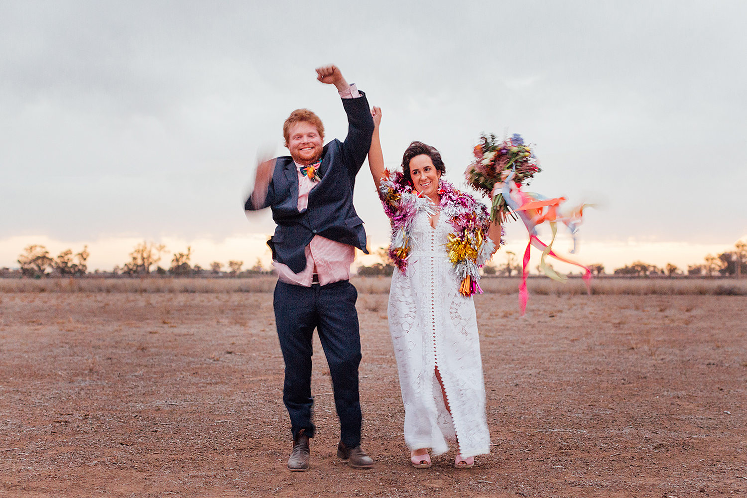 country nsw rusitc wedding photography first dance