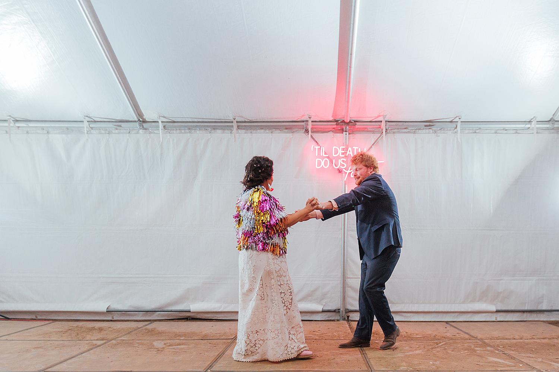 wedding photography till death