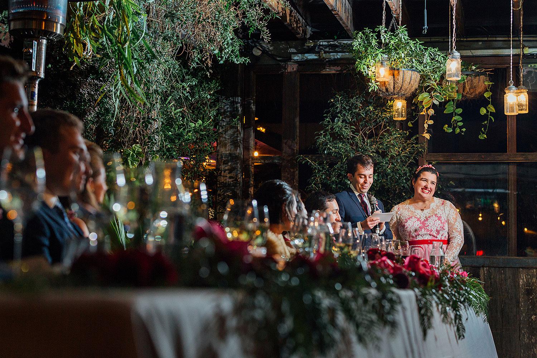 the grounds of alexandria wedding photography sydney speech